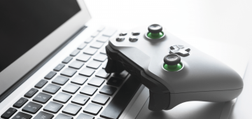 netflix e videogiochi